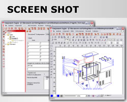 Software for the creation of Electronic Parts Catalog and spare parts.